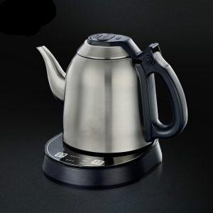 Алюминиевый электрический чайник – аргументы в пользу его выбора