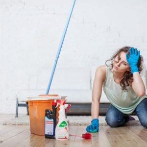 Чем отмыть грунтовку: ТОП-20 методов очистки от глубокого проникновения в домашних условиях