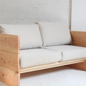 Диван своими руками: пошаговый мастер-класс изготовления мягкой, корпусной и бескаркасной мебели