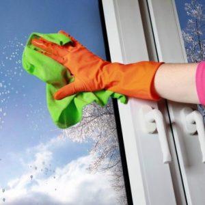 Как правильно отмыть пластиковые окна – обзор лучших методик. Полезные советы + пошаговая инструкция с фото и видео