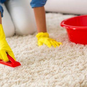 Как почистить ковер – обзор средств для очистки в домашних условиях. Рецепты эффективных составов