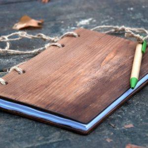 Как сделать блокнот – рекомендации как и из чего лучше сделать стильную и удобную записную книжку (65 фото)