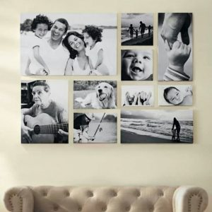 Как сделать коллаж из фотографий – 60 популярных идей и решений. Пошаговая инструкция по оформлению и украшению при помощи фотографий