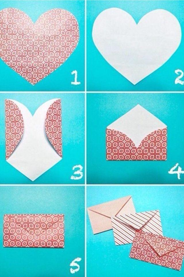 как сделать конвертики для открытки опушки лужайки