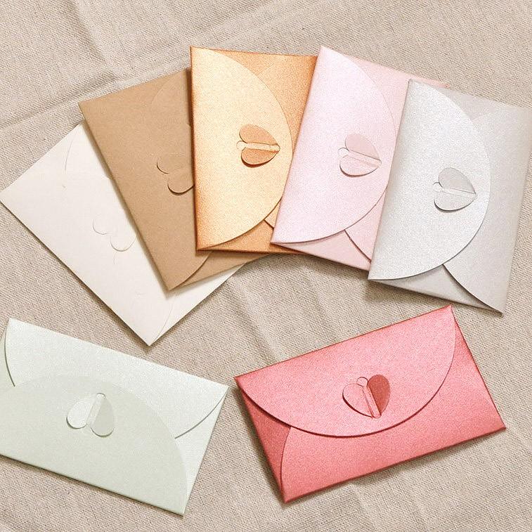 Как закрыть открытку конверт