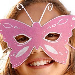 Как сделать маску: простые идеи и инструкции как делается красивая карнавальная маска (90 фото)