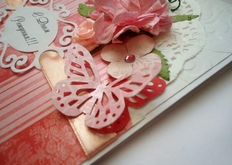 Коляски, украшения для открыток своими руками из бумаги