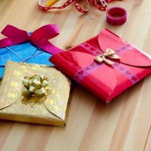 Как сделать подарок: лучшие идеи и рекомендации как изготовить поделку своими руками (инструкция + видеоуроки)