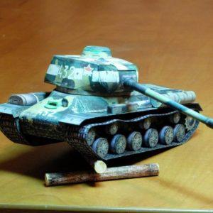 Как сделать танк – как создать поделку в домашних условиях из различных материалов (85 фото)
