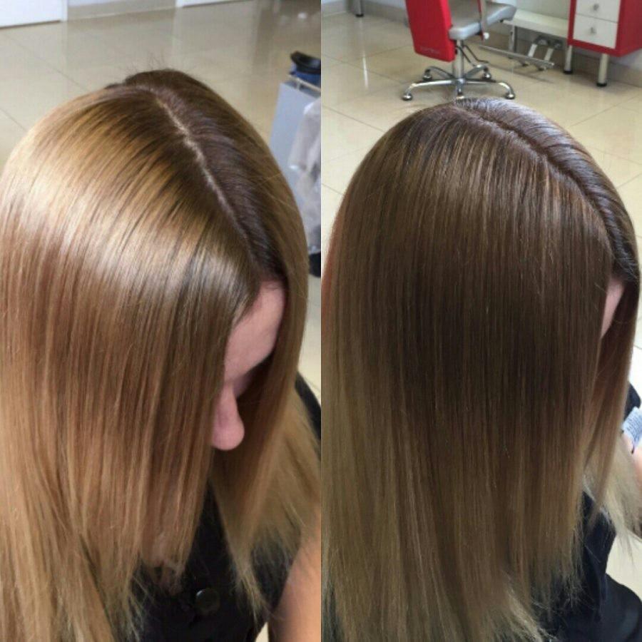 Краска для волос гарньер палитра цветов фото родителях нынешнего