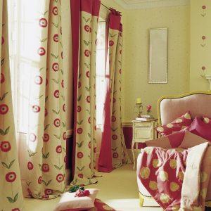 Выбираем ткани для штор