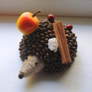 Кофейные поделки: пошаговые инструкции по созданию объемных фигурок из кофе (90 фото)