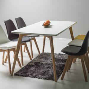Обеденный стул для кухни: фото красивых моделей и новинок дизайна