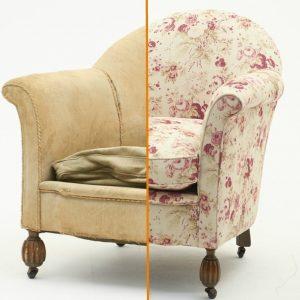 Обивка мягкой мебели: пошаговая инструкция по качественному обновлению мебели своими рукаим