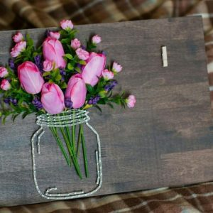 Панно своими руками: мастер-класс изготовления красивых настенных украшений
