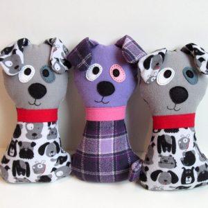 Поделка собака: 10 способов как сделать красивую игрушку. Пошаговые инструкции и 100 фото примеров изготовления