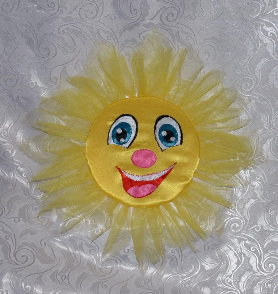 Картинки солнце своими руками, оптом доставкой москве