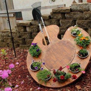 Поделки из фанеры: мастер-класс изготовления красивых вещей и лучшие идеи применения фанеры для украшения дома и сада (90 фото)