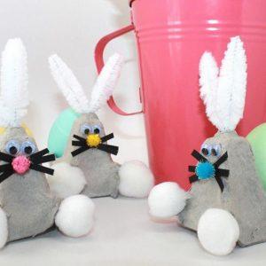 Поделки из яичных лотков – идеи создания детских декоративных игрушек своими руками. 75 фото лучших идей и советы по их реализации