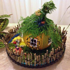 Поделки в детский сад: мастер-классы и идеи создания красивых игрушек и украшений к праздникам (65 фото)