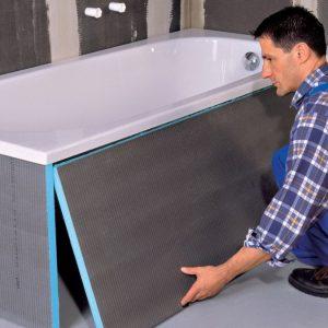 Ремонт ванной своими руками: пошаговое описание основных этапов и советы по выбору материалов и дизайна
