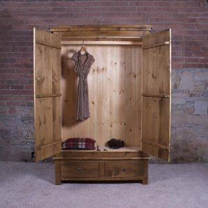 Шкаф своими руками: пошаговая инструкция и рекомендации как сделать стильный и надежный шкаф