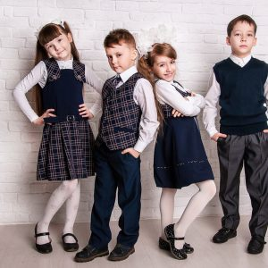 Школьная форма: как выбрать такую, которую Ваш ребенок будет носить с удовольствием