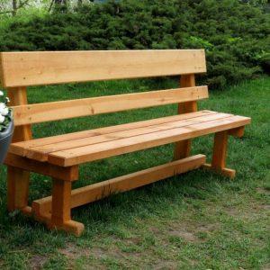 Скамейка для дачи своими руками – советы по постройке простых и дизайнерских проектов (70 фото)