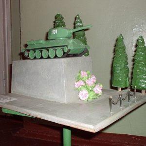 Военные поделки – 80 фото идей детских поделок из различных материалов на военную тематику