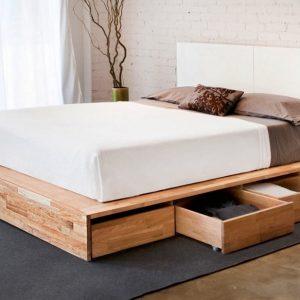 Как сделать кровать: пошаговая инструкция по изготовлению. Основные этапы и секреты проектирования и сборки (85 фото)