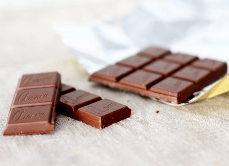 начинался новые шоколадки по фото состав