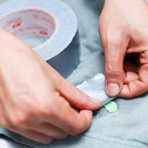 Как вывести жвачку с одежды – эффективные способы самостоятельного выведения жевательной резинки с разных типов тканей