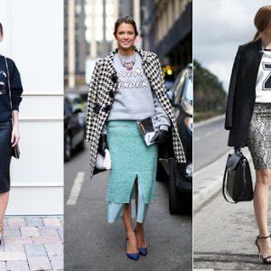Женский пиджак: с чем сегодня носим и как подобрать