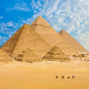 Египет. Что там можно посмотреть?