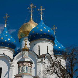 Что означают купола для православных церквей