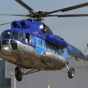Вертолеты. История.