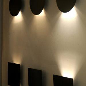 Настенные светильники – какие они бывают?