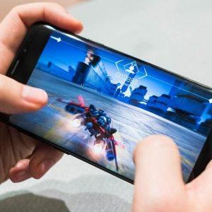 Почему игры на мобильник так популярны?